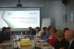 """Представяне на проект """"Мерки за преодоляване на демографската криза в Република България"""" пред Министерството на образованието и науката"""