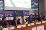 """Пресконференция по проект """"Мерки за преодоляване на демографската криза в Република България"""""""