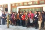 Кръгла маса и докторантска школа на ИИНЧ - 2017 - след събитието